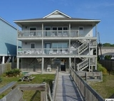 1511 S Ocean Blvd Surfside Beach SC, 29575