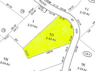 Lot 1-O Pine Ridge Road Lisbon NH, 03585