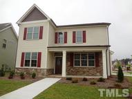 132 Scarlet Bell Drive Lt137 Youngsville NC, 27596