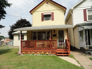 437 Indiana Avenue Chester WV, 26034