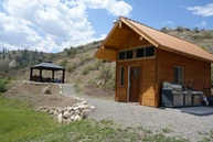 Xx Catch & Release Lane Methow WA, 98834