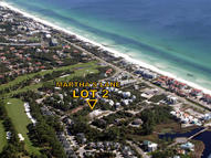 Lot 2 Marthas Lane Santa Rosa Beach FL, 32459