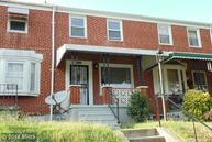 1036 Marlyn Avenue Baltimore MD, 21221