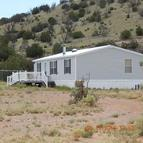 71 Abbe Springs Ranches Magdalena NM, 87825