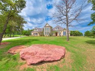 1509 Brook Bank Drive Jones OK, 73049