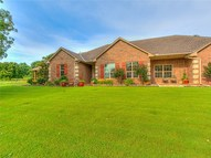 14855 N Dobbs Road Luther OK, 73054