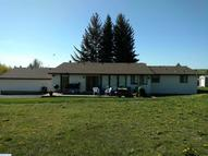 306 N 4th St Oakesdale WA, 99158
