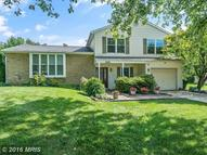 5258 Pine Bark Ct Columbia MD, 21045