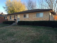 5519 Maplewood Dr Indianapolis IN, 46224