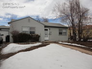 2519 10th Ave Ct Greeley CO, 80631