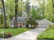 458 Caswallen Dr West Chester PA, 19380