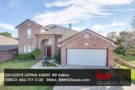 608 Fawn Meadow Trl Kennedale TX, 76060