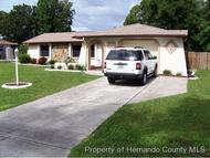 2375 Canfield Dr Spring Hill FL, 34609
