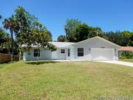 2626 Lime Tree Dr Edgewater FL, 32141