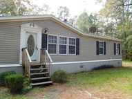 644 Honeygal Road Brunswick GA, 31523