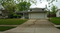 3716 West 76th Place Merrillville IN, 46410