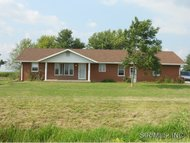 7825 Wesclin Road Germantown IL, 62245