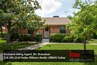 1811 Shelmire Dr Dallas TX, 75224