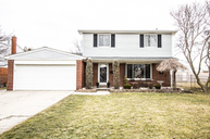 11833 Eldorado Dr Sterling Heights MI, 48312