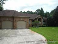 4445 Lake In The Woods Dr Spring Hill FL, 34607