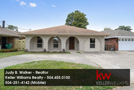 3808 Clearview Pkwy Metairie LA, 70006