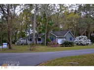 346 Sadler Cove Dr Woodbine GA, 31569