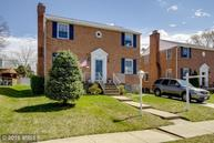 8209 Evergreen Drive Baltimore MD, 21234