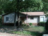 4 Avila Place Hot Springs Village AR, 71909