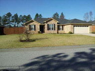 1805 Claystone Way Hephzibah GA, 30815