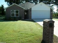 114 Wildflower Dr Beebe AR, 72012