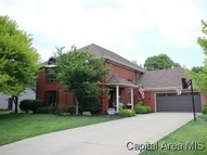 2505 Country Club Drive Springfield IL, 62704