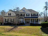 4453 Fairview Ridge Lane Apex NC, 27539