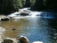 Lot2 N. Dorchester Rd. Wentworth NH, 03282
