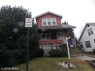 4505 Schley Avenue Baltimore MD, 21206