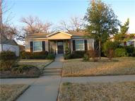4512 Calmont Avenue Fort Worth TX, 76107