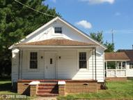 124 Middle Street Vienna MD, 21869