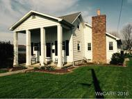 153 Cleveland Ave. Carey OH, 43316