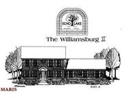0 Williamsburg Dutch Creek Farms Cedar Hill MO, 63016