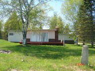 168 Horseshoe Bay Rd Saint Ignace MI, 49781