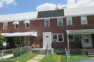 4861 Greencrest Road Baltimore MD, 21206