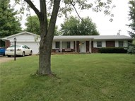 7255 Linden Drive Indianapolis IN, 46227