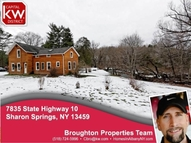 7835 State Route 10 Sharon Springs NY, 13459