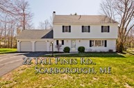 22 Tall Pines Road Scarborough ME, 04074