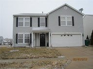 10732 Parker Drive Indianapolis IN, 46231