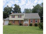 3630 Hawick Dr Colonial Heights VA, 23834
