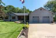 6494 Clubhouse Drive E Canadian Lakes MI, 49346