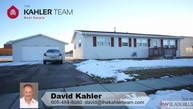 313 Mule Deer Trail Box Elder SD, 57719