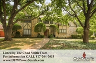 2612 Shadow Ridge Drive Arlington TX, 76006