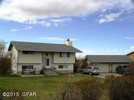 4916 35th Street Sw Great Falls MT, 59404