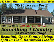 2 Buckley Court Whispering Pines NC, 28327